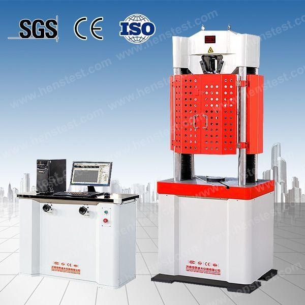 WEW-1000/1000KN微机屏显液压万能试验机