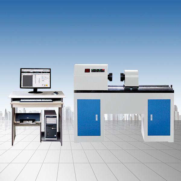 微机控制机械式离合器扭转试验机
